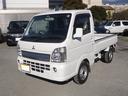 三菱/ミニキャブトラック G 5速MT 禁煙車 フル装備 キーレス