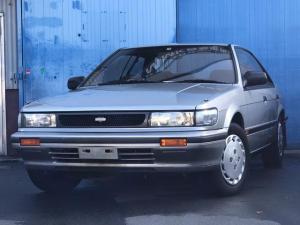 日産 ブルーバード 30周年記念車 SSS-XIIツインカム 80'ネオクラッシック 5速マニュアル SSSグリル CA18ツインカム 日産純正アルミあり