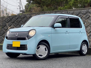 iホンダ N-ONE スタンダード