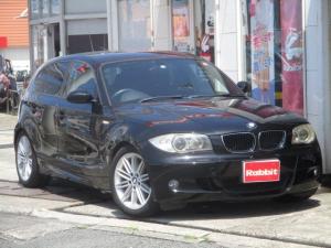 BMW 1シリーズ 116i Mスポーツパッケージ 社外ナビ ETC