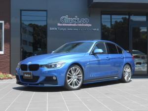 BMW 3シリーズ 320dMスポーツ Mパフォーマンスエアロ サンルーフ