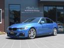 BMW/BMW 320dMスポーツ Mパフォーマンスエアロ サンルーフ