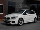 BMW/BMW 218dアクティブツアラーMスポーツ HDDナビ Bカメラ