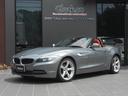 BMW/BMW Z4 sDrive23iハイラインパッケージ M18インチアルミ