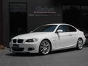 BMW/BMW 320iMスポーツパッケージ 左ハンドル HDDナビ 地デジ