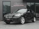 BMW/BMW X1 xDrive 25i Mスポーツ 純正HDDナビ Bカメラ