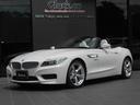 BMW/BMW Z4 sDrive35i Mスポーツ