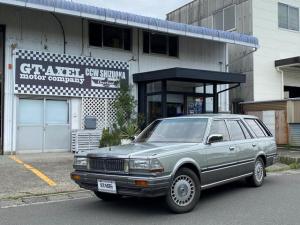 日産 セドリックワゴン GL Y30 AT V6 2000cc ガソリン車 J090