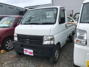 ホンダ アクティトラック SDX 5速マニュアル パワステ 軽トラック