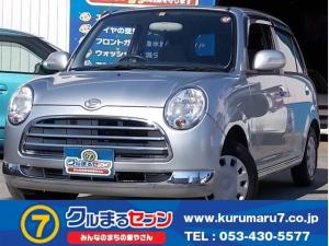 ダイハツ ミラジーノ L キーレス ABS ETC Wエアバッグ 電格ミラー CD