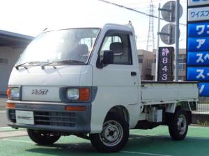 ダイハツ ハイゼットトラック エアコンスペシャル ユーザー様買取車 5速マニュアル車