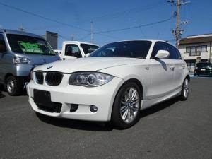 BMW 1シリーズ 130iMスポーツ