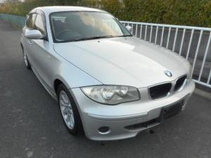 BMW 1シリーズ 116i HID 純正アルミ ETC