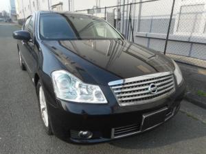 日産 フーガ 350XV VIP