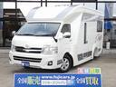 トヨタ/ハイエースバン ホワイトハウス ツアラー600L FFヒーター エアコン