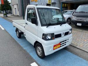 日産 クリッパートラック SD エアコン オートマ