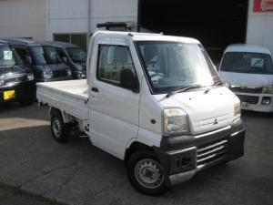 三菱 ミニキャブトラック Vタイプ エアコン 5MT