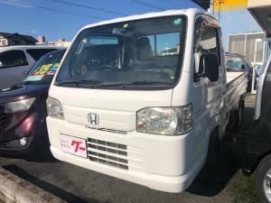 ホンダ アクティトラック SDX 三方開 AC MT 軽トラック 2名乗り