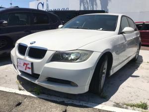 BMW 3シリーズ 320i ETC AW オーディオ付 AC AT