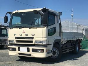 三菱ふそう スーパーグレート  E/G 6M70 ターボ 荷台寸 5m 8.4t