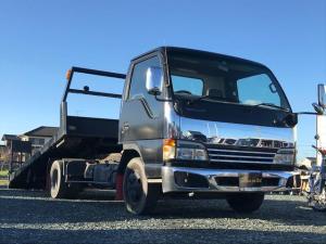 日産 アトラストラック  セーフティーローダー ウインチ付 E/G4HF1 ユーザー買取車