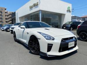 日産 GT-R ピュアエディション ニスモスポーツリセッティング