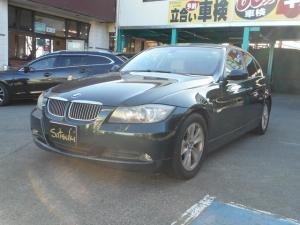 BMW 3シリーズ 323i ナビ ETC バックカメラ