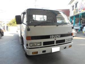 いすゞ エルフトラック 1.75t積載車