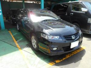 ホンダ アコードワゴン 24T
