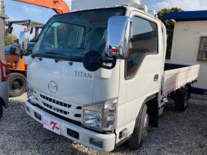 マツダ タイタントラック  ダブルタイヤ AC オーディオ付 ETC 3名乗り ホワイト パワーウィンドウ
