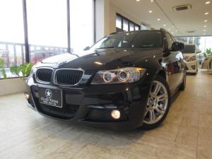 BMW 3シリーズ 320iツーリング Mスポーツパッケージ HDDナビBカメラ