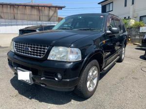 フォード エクスプローラー XLT