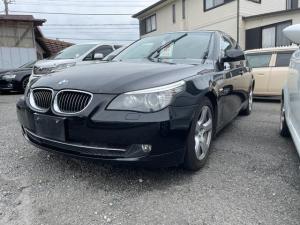 BMW 5シリーズ 525iハイラインパッケージ