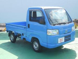 ホンダ アクティトラック SDX マニュアル5速車 マニュアルAC装備 AM/FMラジオ付