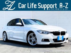 BMW 3シリーズ 320i Mスポーツ ワンオーナー 6速MT ビルシュタインサス