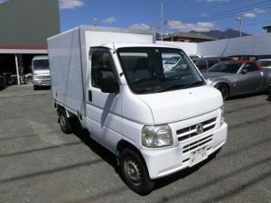 ホンダ アクティトラック 冷凍車 -7℃ ETC