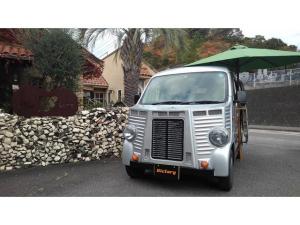 ホンダ バモスホビオ 移動販売車・キッチンカー・フードトラック・フレンチバス仕様