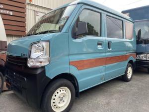 スズキ エブリイ  キッチンカー・移動販売車・フードトラック V-BUS/V