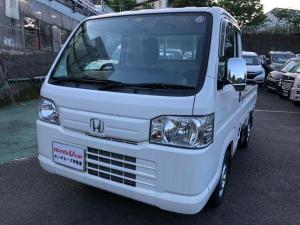 ホンダ アクティトラック SDX 4WD 5速MT