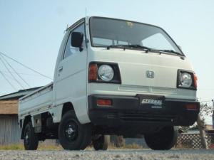 ホンダ アクティトラック TA  4速MT