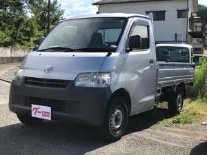 トヨタ タウンエーストラック DX 4WD 5速マニュアル 最大積載量700kg