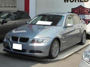 BMW 3シリーズ 320i ユーザー買取車 禁煙車