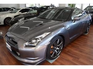 日産 GT-R プレミアムエディション 走行距離5800km
