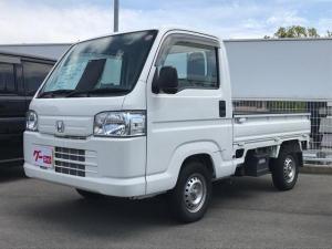 ホンダ アクティトラック SDX 4WD AC MT 軽トラック シロ PS