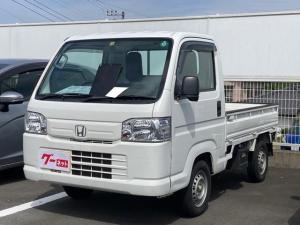 ホンダ アクティトラック SDX 4WD 5MT 修復歴無 パワステ