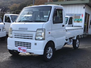スズキ キャリイトラック  2WD 5速マニュアル