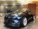 トヨタ/C-HR S LED M'z新車コンプリート 車高調