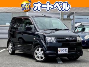 日産 オッティ RX ナビ TV