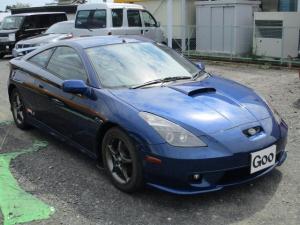 トヨタ セリカ TRD スポーツM 6速MT