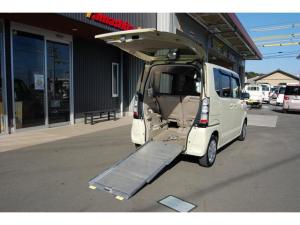 ホンダ N-BOX 福祉車両スローパー 車いす1名+2名又は4名 全国1年保証